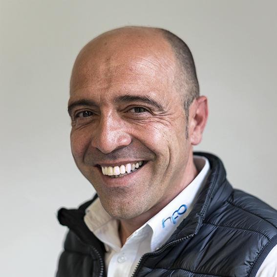 Mauro Nigro